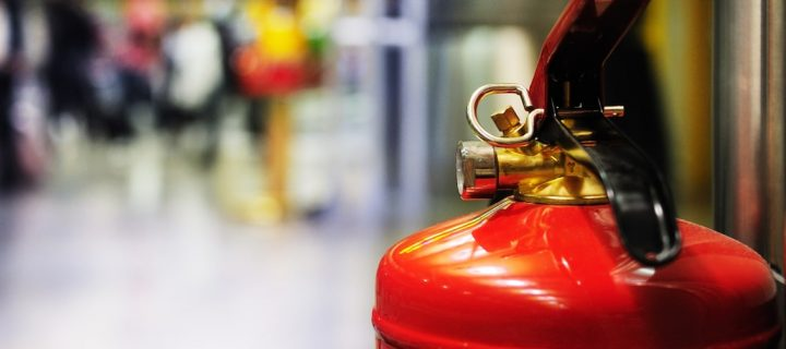 Fire Extinguishers Services & Products Image