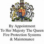 Royal Warrant By Appointment To Her Majesty The Queen Fire Protection Systems & Maintenance logo